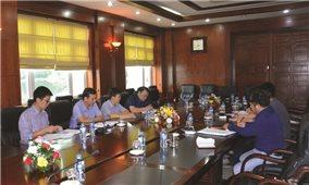 Tỉnh Cao Bằng phản hồi thông tin về Dự án Thủy điện Mông Ân