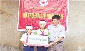 Quảng Bình: Tạo môi trường sống an toàn cho trẻ em