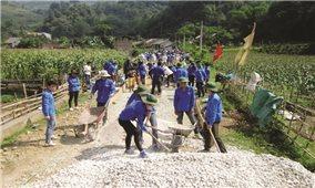 Xây dựng Nông thôn mới ở Khu vực miền núi phía Bắc: Mười năm nhìn lại