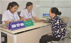 Trạm y tế hoạt động theo nguyên lý y học gia đình: Mô hình mới - hiệu quả mới