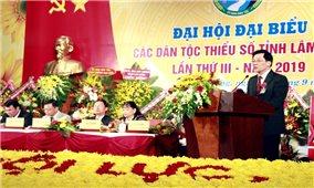 Lâm Đồng: Đại hội Đại biểu các DTTS lần thứ III năm 2019