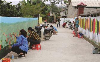 Xây dựng NTM ở Lạng Sơn: Nâng cao tiêu chí môi trường