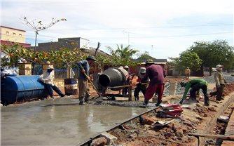 Ninh Thuận: Nâng cao chất lượng công tác đảng vùng DTTS