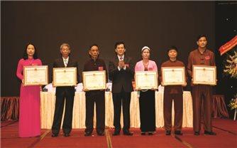 Đại hội Đại biểu các dân tộc thiểu số tỉnh Ninh Bình: Tiếp tục thực hiện tốt các chính sách dân tộc