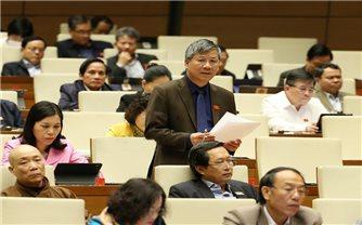Kỳ họp thứ 8, Quốc hội khóa XIV: Cần sớm ban hành Luật Đầu tư theo phương thức đối tác công tư