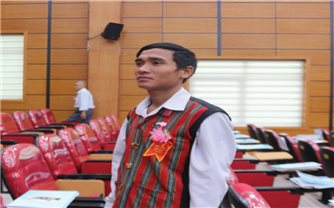 Quảng Bình: Những người dẫn dắt bản làng phát triển