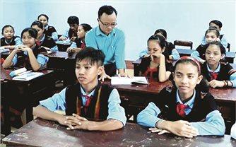 Thừa Thiên-Huế: Thắp sáng ước mơ thiếu nhi DTTS
