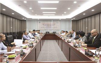 Ủy ban Dân tộc: Triển khai nguồn vốn do Chính phủ Ai Len tài trợ cho Chương trình 135
