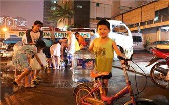 Phải đảm bảo an toàn tuyệt đối nguồn nước sinh hoạt cho người dân