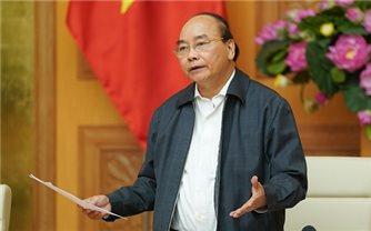 Bước ngoặt lây lan dịch trên toàn cầu, Thủ tướng yêu cầu cách ly kiên quyết