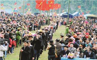 Phục dựng lễ hội của các DTTS: Cần giữ được những giá trị vốn có