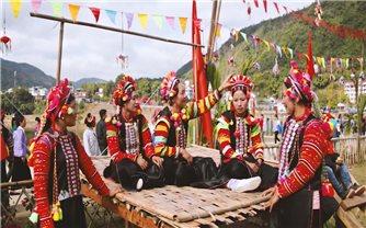 Nét đẹp văn hóa dân tộc La Hủ