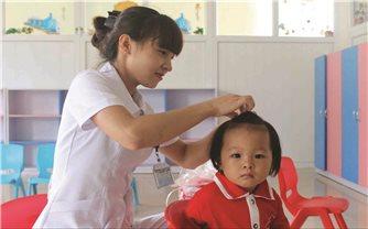 Phòng chống suy dinh dưỡng trẻ em DTTS và miền núi: Hy vọng từ Chương trình mục tiêu quốc gia (Bài 2)