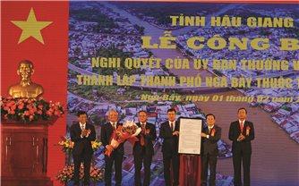 Hậu Giang: Ưu tiên đầu tư phát triển khu vực đồng bào Khmer