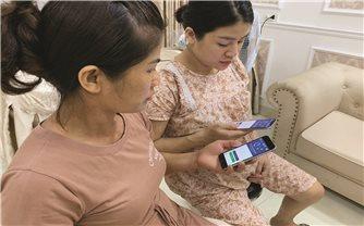Ứng dụng khẩu trang điện tử BlueZone: Giảm thiểu nguy cơ lây nhiễm Covid-19 trong cộng đồng
