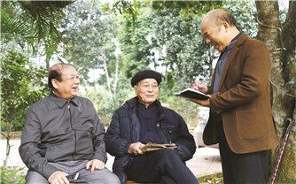 Xứ Tuyên - mảnh đất truyện cổ dân gian