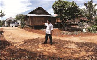 Xây dựng NTM ở các xã miền núi Bình Định: Cần thêm sự hỗ trợ