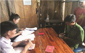 Nậm Nhùn (Lai Châu): Ấm lòng từ gói hỗ trợ 62.000 tỷ đồng