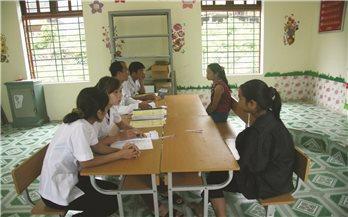 Chế độ cho người làm việc tại các cơ sở điều trị Mathadone: Còn nhiều bất cập