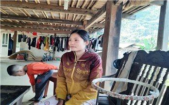 """Thực hiện hỗ trợ lao động học nghề ở Quan Hóa (Thanh Hóa): Có hay không việc """"rút ruột' tiền chính sách?"""