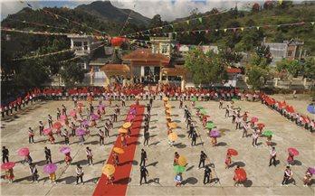 Lào Cai: Chăm lo phát triển giáo dục vùng DTTS