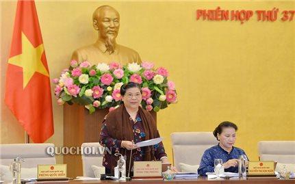 Ủy ban Thường vụ Quốc hội không tán thành mở rộng khung giờ làm thêm