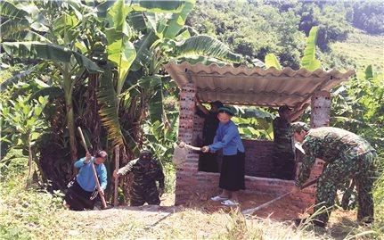 Quảng Ninh: Nhiều mô hình dân vận khéo trong vùng DTTS