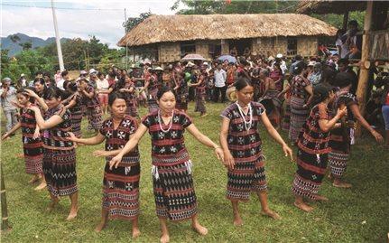 Thừa Thiên - Huế: Phát triển bền vững vùng đồng bào DTTS