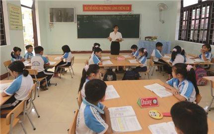 Xây dựng nông thôn mới ở Lệ Thủy (Quảng Bình): Ưu tiên hoàn thành tiêu chí phát triển giáo dục
