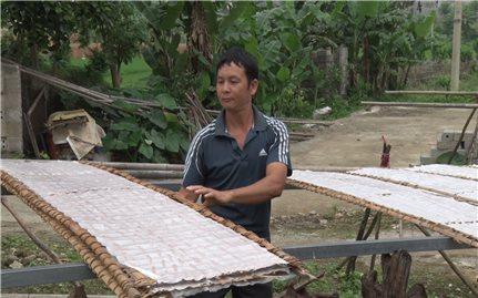 Văn Quan (Lạng Sơn): Giúp người dân yên tâm với nghề truyền thống