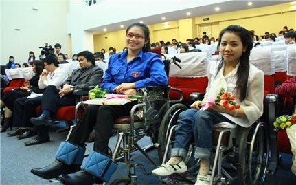 Đừng để khuyết chính sách cho nữ khuyết tật