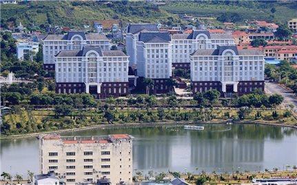 Lai Châu- Hội nhập và Phát triển