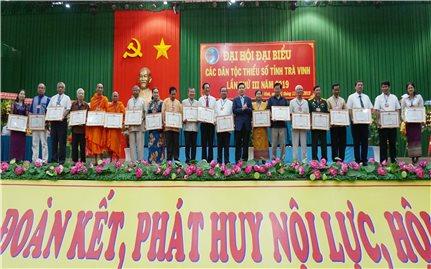 Trà Vinh: Tập trung xóa đói giảm nghèo cho đồng bào DTTS