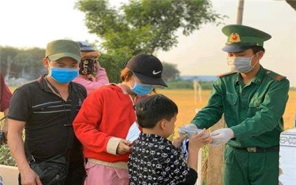 Tăng cường tuyên truyền phòng, chống dịch Covid-19 trong vùng DTTS và miền núi