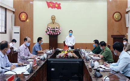 Thái Nguyên cách ly gần 250 người, Bộ Y tế ra thông báo khẩn số 9