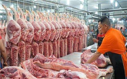 Giá thịt lợn hơi sẽ giảm xuống mức 70 nghìn đồng/kg vào đầu tháng 4/2020.