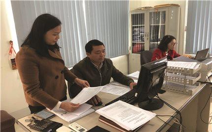 Cải cách hành chính để nâng cao hiệu quả công tác dân tộc