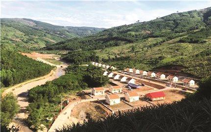 Khánh Hòa: Thu hẹp khoảng cách giữa miền núi và miền xuôi