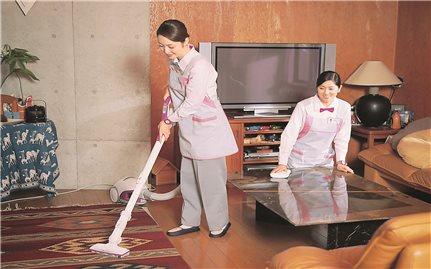 Quản lý lao động giúp việc gia đình Cơ chế nào bảo đảm thực thi?