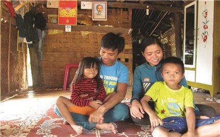 Thực hiện bình đẳng giới ở Khánh Hòa: Hiệu quả từ công tác truyền thông