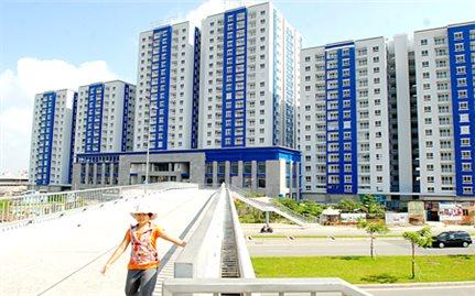 Bộ Xây dựng đồng ý cho xây chung cư 25m2