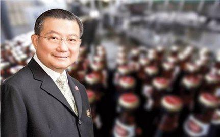 Tỷ phú Thái tạm lỗ 18.500 tỷ đồng sau hai ngày mua cổ phiếu Bia Sài Gòn