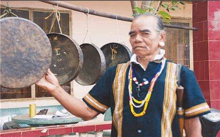 Những phong tục làm đẹp truyền thống của người S'Tiêng