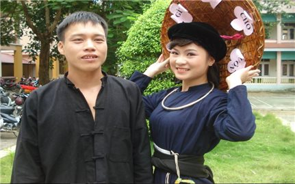 Giá trị nhân văn trong diễn xướng Quan lang xứ Lạng