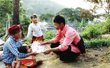 """Tình trạng tảo hôn ở Lào Cai: """"Đường mòn trong bản đi mãi thành quen""""?"""