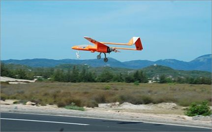 Bình Thuận sẽ sử dụng máy bay không người lái để quản lý rừng
