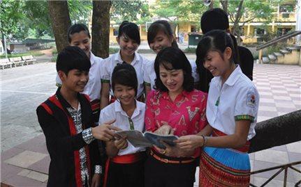 Dừng tuyển sinh vào các trường dân tộc nội trú ở Vĩnh Phúc: Phù hợp xu thế trong chiến lược giảm nghèo