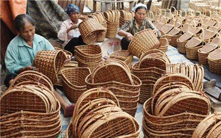 Phát triển làng nghề truyền thống ở Bắc Giang: Vẫn còn nhiều khó khăn thách thức