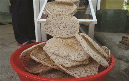 Khởi nghiệp từ máy nướng bánh tráng