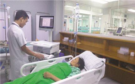 Ứng dụng công nghệ thông tin vào quy trình khám chữa bệnh: Vẫn còn nhiều khó khăn